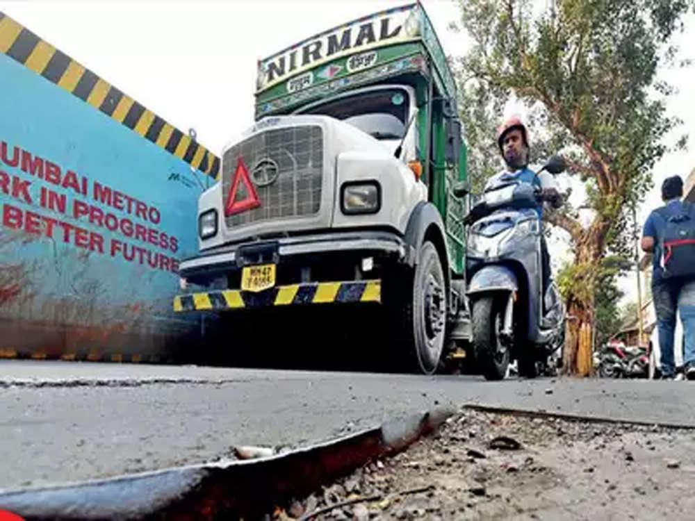 Income Tax department raids BMC contractors