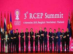 RCEP Modi Agencies