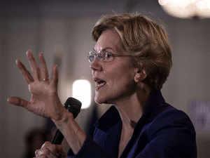 Warren---AFP