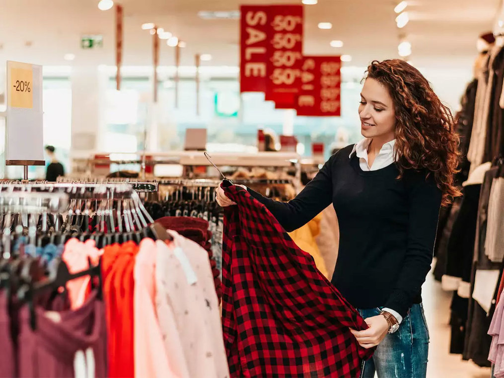 Why foreign fashion companies are increasing their store sizes in India