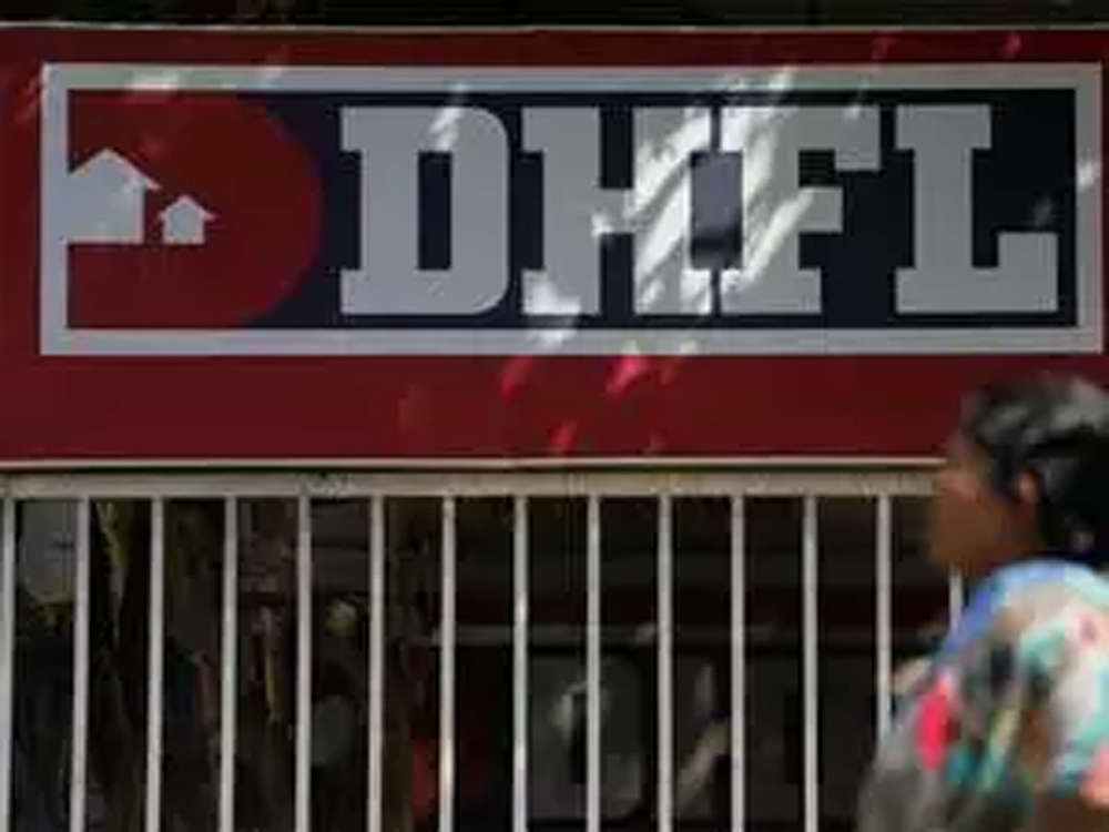 Debt Recovery Tribunal stops DHFL from making payments