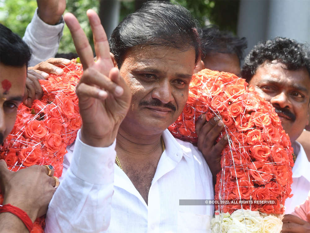 Under pressure to withdraw case, but will not: BJP leader Gowda