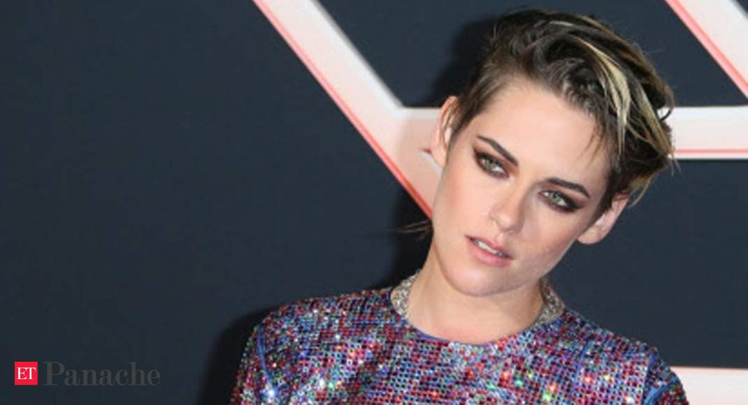 Kristen Stewart opens up about her sexuality, says she struggled to understand her identity - Economic Times