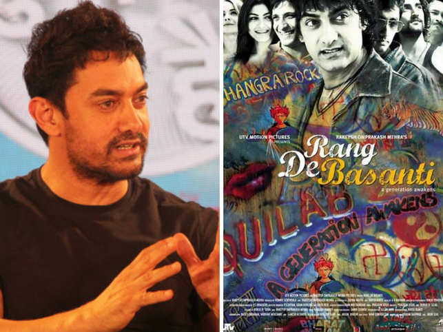 """Rang De Basanti"" is certainly one of the most watched Bollywood films at Kiev National University, Ukraine, says professor Botvinkin."