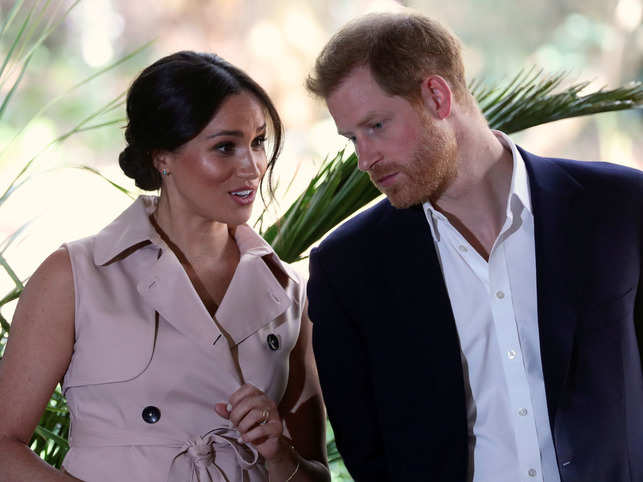 Prince Harry and Meghan Markle are suing a British tabloid for a story about Meghan and her father, and the prince is also suing two newspaper groups for phone hacking.