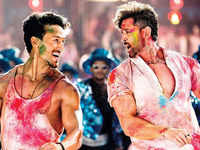 Hrithik Roshan-starrer 'War' a winner at BO; ends its 6-week run with Rs 317 cr