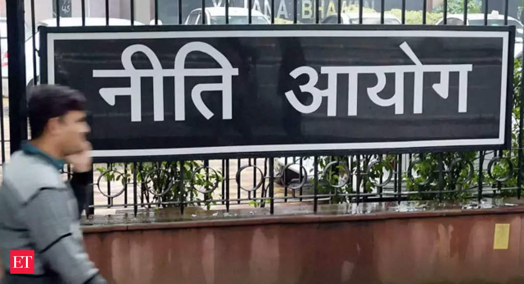 Niti Aayog's report to reveal India's health system
