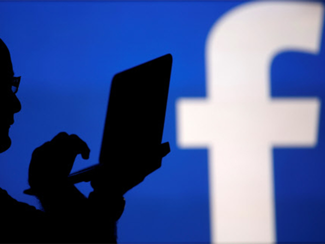India ranks 2nd in govt requests for Facebook user data, spike in emergency  requests in H1'19 - The Economic Times