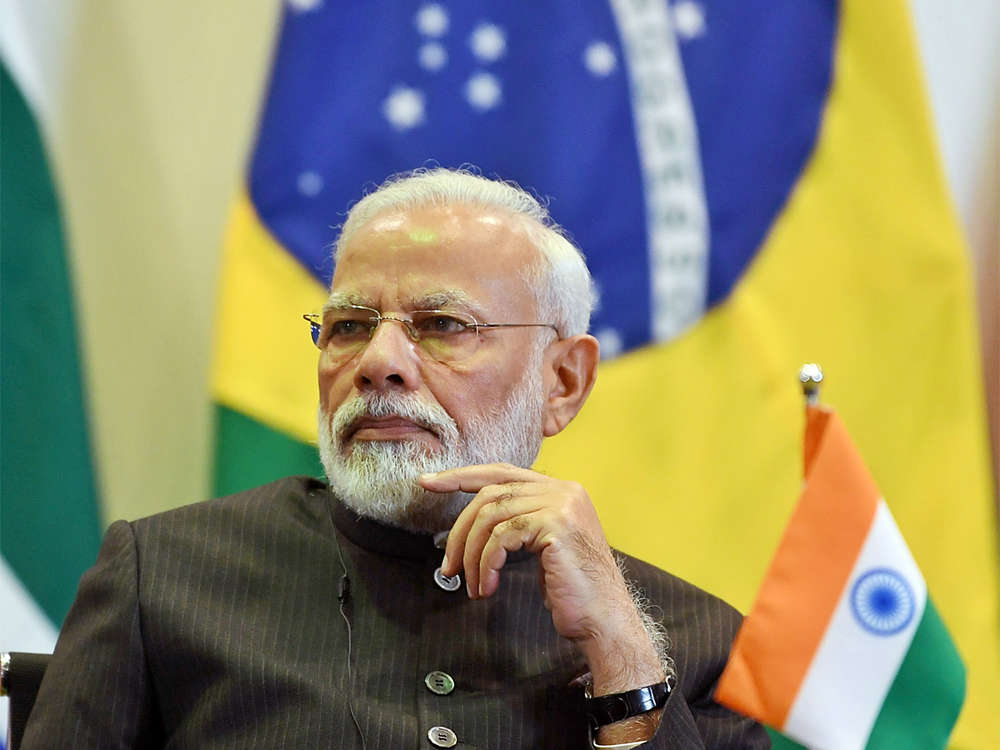 PM Modi makes unique announcements in BRICS