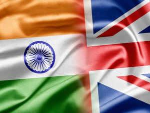 India-UK-Agencies