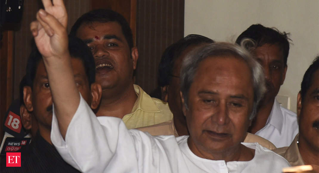 Naveen Patnaik makes new organisational appointments within Biju Janata Dal