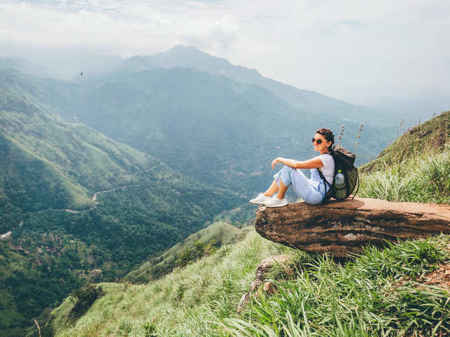 A recent survey by travel company Luxury Escapes India showed that more millennials in India want to take conscious, 'lower-carbon-footprint' holidays than Gen Z and Gen Y travellers.