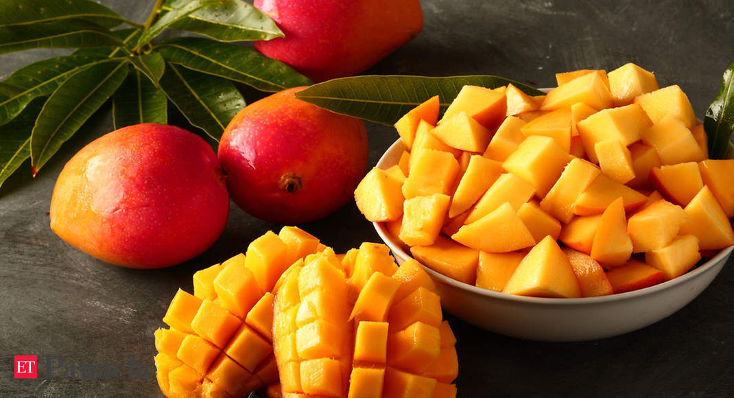 To Mumbaikars Surprise This Year S Alphonso Mangoes Came From
