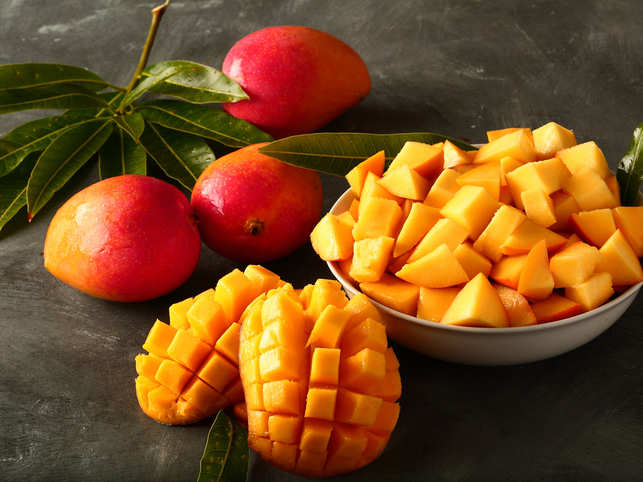Alphonso mangoes, which the city obsesses about every summer, were now being sold well after their monsoon cut-off date