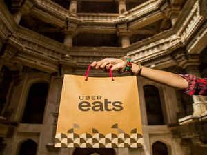 Uber Eats 1200