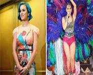 Why Katy Perry loves Indian culture