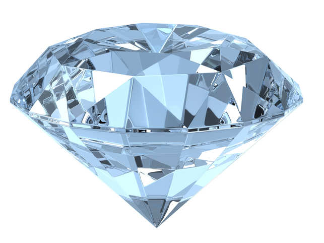 The company found the diamond in September at its Cullinan mine, famous for producing expensive gems including those in the British crown jewels.