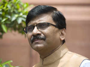 Sanjay Raut BCCL