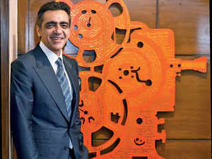 Theatrical release still brings in over 60% of money a movie makes: Ajay Bijli, PVR