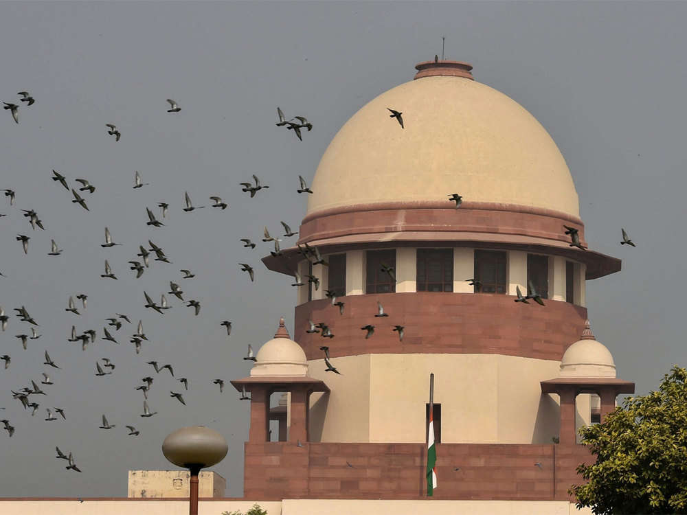 View: Supreme Court should not only be impartial but seen to be so