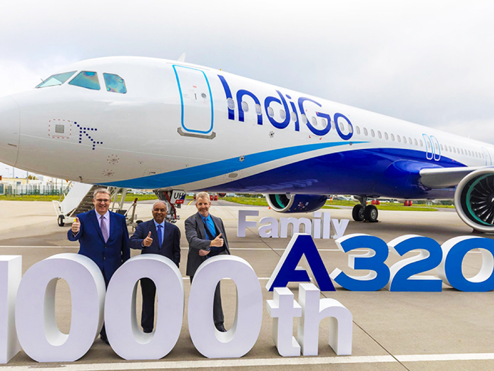 Lean IndiGo's costs are soaring. Rono Dutta says it's for growth; expect a smooth landing by 2022.