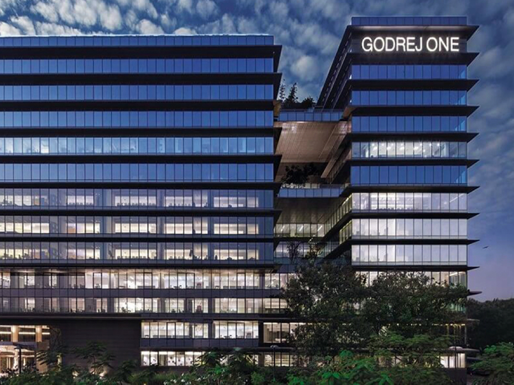 Godrej Properties defies real-estate slowdown, but the high growth may be hampering returns