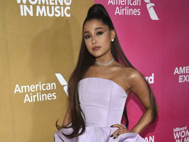 Ariana Grande Tells Fans She's Struggling With Illness and Cancels Concert