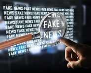 Steps to detect misinformation
