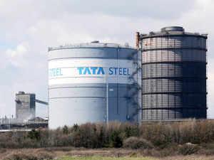 Tata steel_getty