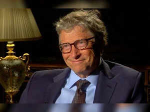 Why Bill Gates bullish on India despite economic growth hurdles