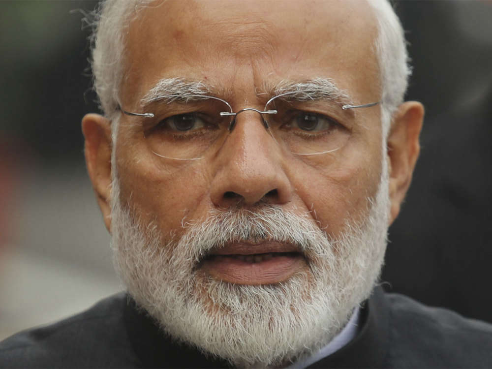 PM Narendra Modi asks cabinet secretary to sort green corridor's land, forest issues