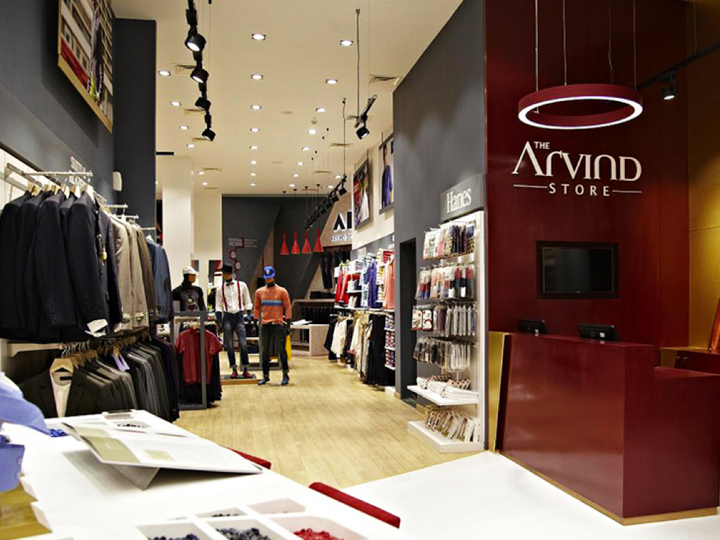 Arvind Fashions wants to dominate casual wear. It needs more brands like Arrow, Calvin Klein.