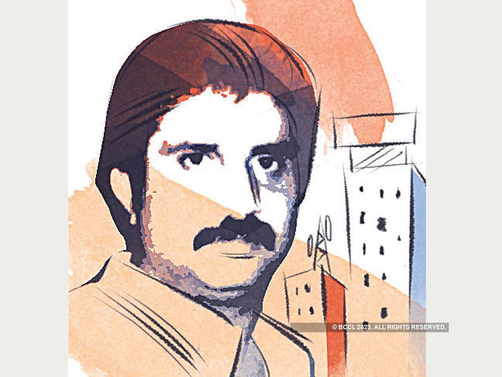 Iqbal Mirchi's Mumbai property set to be auctioned