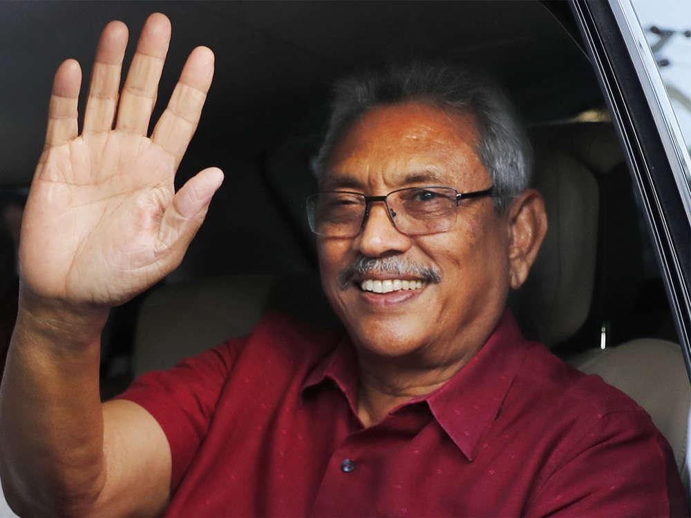 Sri Lanka's India ties hinge on Pakistan policy under Gotabaya