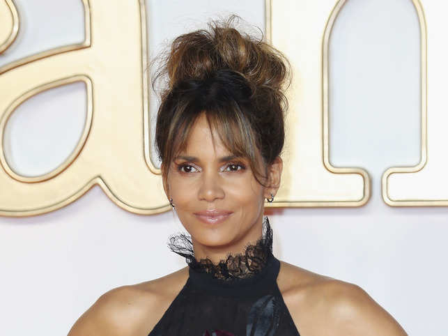 Halle Berry​'s injury has slightly delayed the film​.