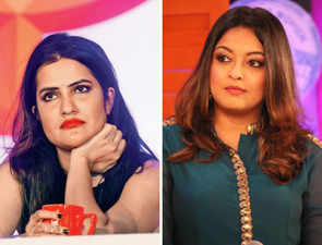 Sona Mohapatra thanks Tanushree Dutta for calling out Anu Malik, says the second wave of #MeToo is here