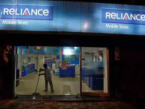 Reliance---Agencies