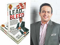 Get ahead of business troubles with Rajiv Talreja's Business Breakthrough Seminar