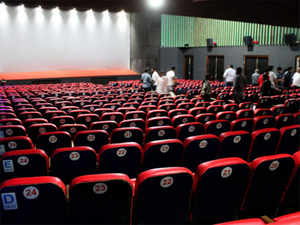 Cinema-BCCL