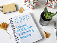 World COPD Day: Quit smoking, wear a mask; incessant coughing, swollen feet are warning signs