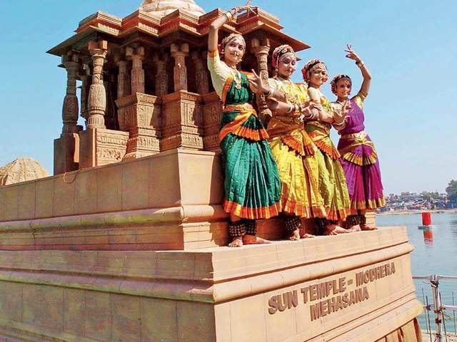 Witness the legacy of Indian dance fests: Leading events that showcase the eclectic beauty of our country