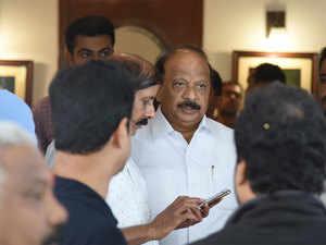 Battleground Shivajinagar: Disqualified MLA Baig may back BJP