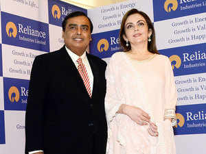 Reliance market-cap inches closer to Rs 10 lakh crore mark