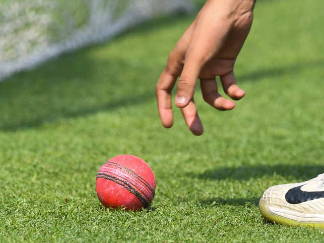 The pink ball was first introduced in an ODI between England and Australia in 2009.