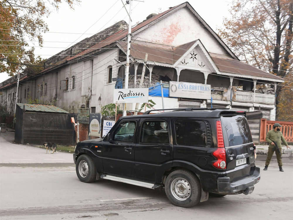Kin of detained leaders seek better facilities