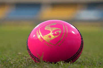 Does team India oppose the Pink Ball?