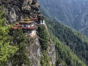 bhutan travel_getty