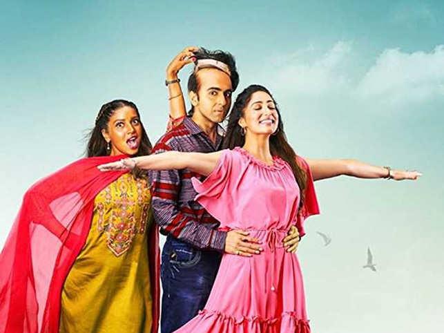 Ayushmann Khurrana-starrer 'Bala', which touches the subject of premature balding, is enjoying a winning streak at Box Office.
