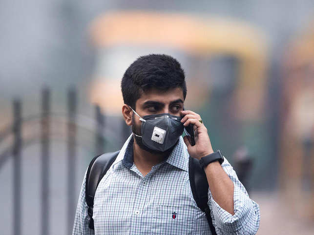 Fine particle pollution is associated with asthma, cardiovascular disease, lung disease and premature death