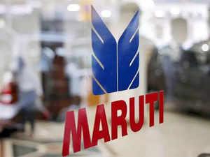 Maruti---Agencies